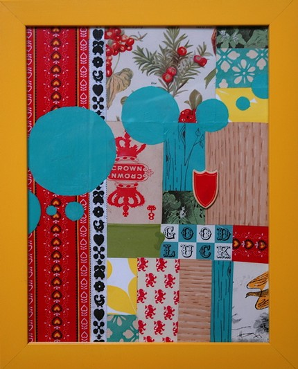 Lisa Congdon