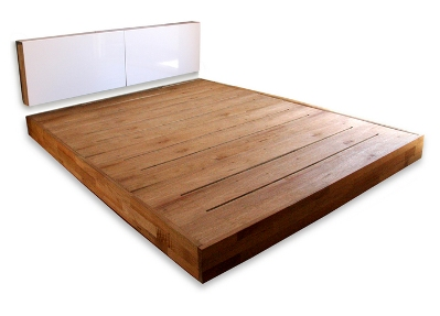 MASH Studios Platform Bed in home furnishings  Category