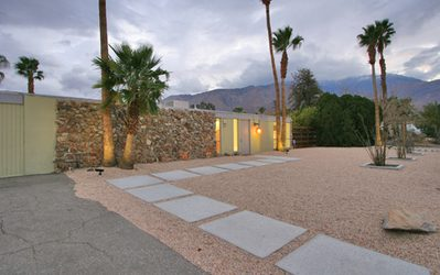 Dreaming of Palm Springs