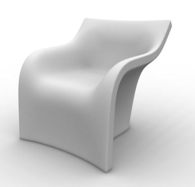 Mist Chair