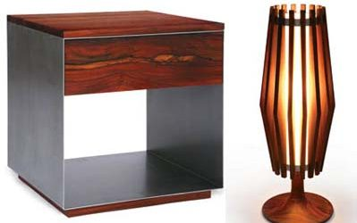 New from Wud Furniture