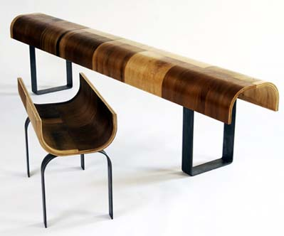 New Wave Seating in main home furnishings  Category