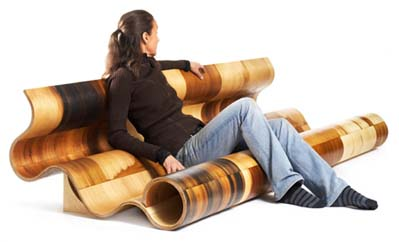 New Wave Seating