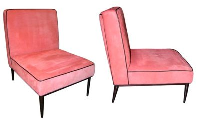 I Think I Have A Pink Theme Going Today, So Continuing With That, Here Are  Some Beautiful Paul McCobb Chairs Available At 1stDibs: