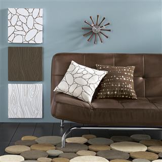 Pebble Rug in home furnishings  Category