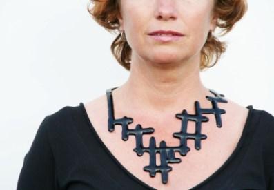 Rubber Necklaces