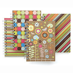 Recycled Notebooks in main art  Category