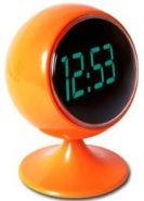 Talking Alarm Clock in technology main home furnishings  Category