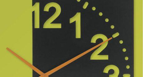 Tic Clock