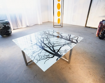 Tree Table in home furnishings  Category