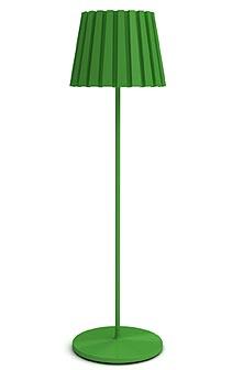 Tall Tank Lamp