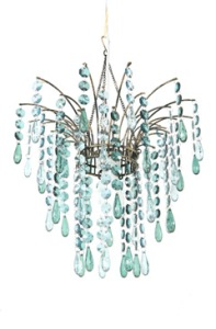 Waterfall Chandelier in home furnishings  Category