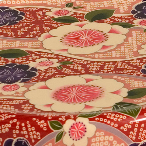 Ukiyo Table in main home furnishings  Category