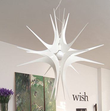Anemone Lamp