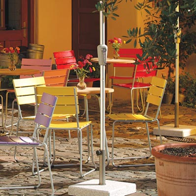 Outdoor Chairs in main home furnishings  Category