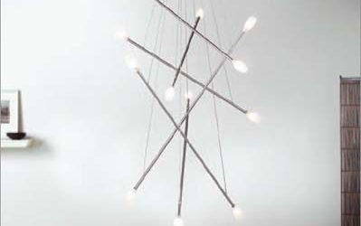12-Light Chandelier