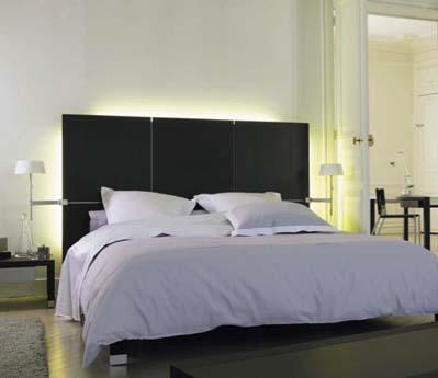 Lumeo Bed