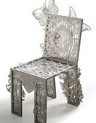 Chair by Tjep