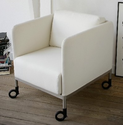 China Bay Armchair