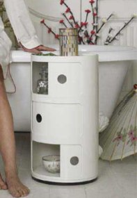 Componibili Cabinet in home furnishings  Category