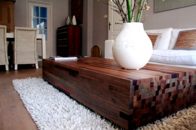 Charming Danielle From The Style Files Posted About This Wonderful Coffee Table She  Ordered From Linteloo. Itu0027s So Beautiful. Yeah, I Might Be A Little  Jealousu2026see A ...