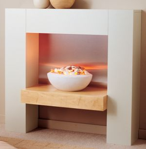 Need a Fireplace?