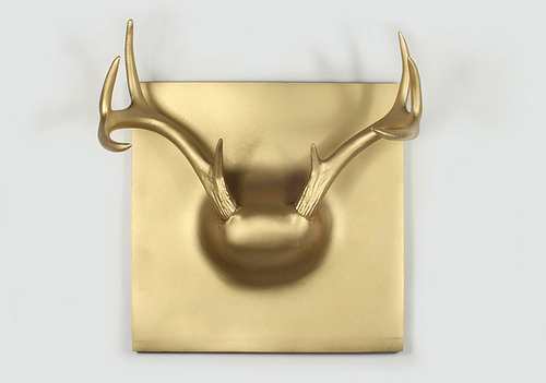 Gold Ghost