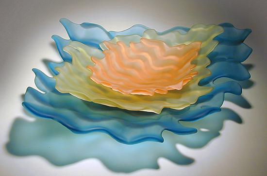 Wave Bowls
