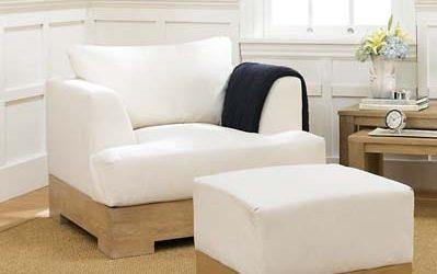 Hayes Chair U0026 Ottoman