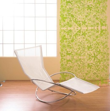 Loop Lounger in home furnishings  Category