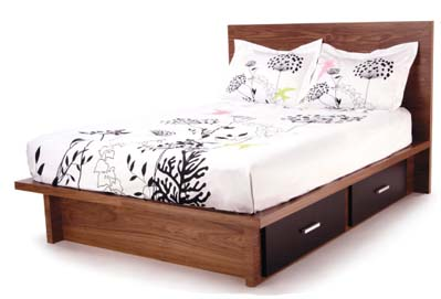 Wonk NYC Beds in main home furnishings  Category