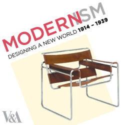 Modernism: Designing a New World