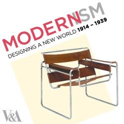 Modernism: Designing a New World