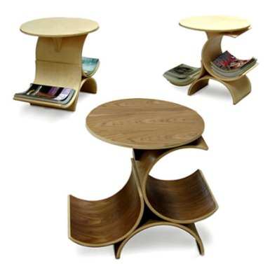 Magazine Table in home furnishings  Category