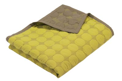 Mega Dot Quilts in main home furnishings  Category