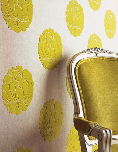 Romo Fabrics New Wallpaper in main home furnishings  Category