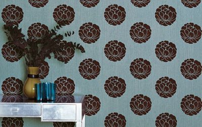 Romo Fabrics New Wallpaper