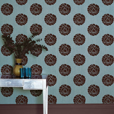 Romo Fabrics New Wallpaper