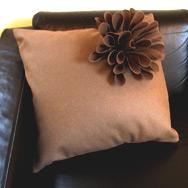 Seabloom Pillow