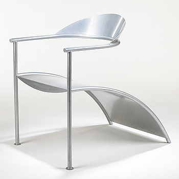 Starck Chair in home furnishings  Category