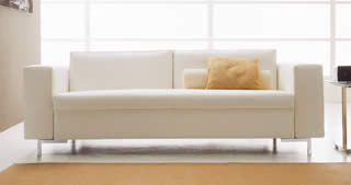 Sofabed from Vibieffe in home furnishings  Category