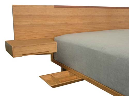 Serana Bed in main home furnishings  Category