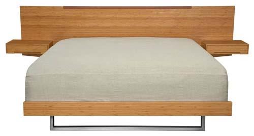 Serana Bed
