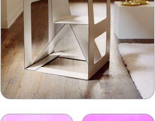 Slimmy Chair