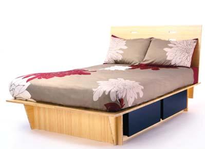 Wonk NYC Beds