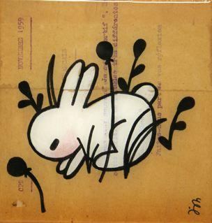 Trish Grantham in main art  Category