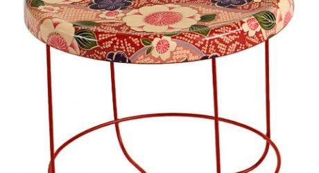 Ukiyo Table