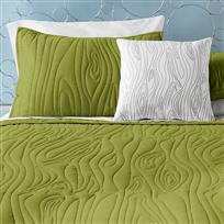 Woodgrain Bedding