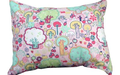 Whimsy Woods Pillow