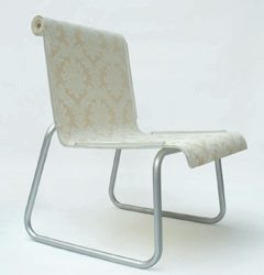 Wallpaper Chair